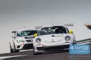 Markus Fischer - Winfried Assmann - Fischer-Assmann - Porsche 997 Cup - DNRT WEK Final 4 2015 - Circuit Park Zandvoort