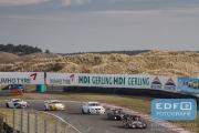 Henk Thuis - Donald Molenaar - Intrax Racing - Radical SR3 - DNRT WEK Final 4 2015 - Circuit Park Zandvoort