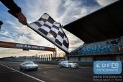 Dirk Schultz - Jan Marc Schultz - Topper Team - Porsche 996 Cup - Tijn Jilesen - Ronald van Ooijen - PG Motorsport II - Porsche 944 S2 - DNRT WEK Final 4 2015 - Circuit Park Zandvoort