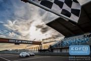 Bas Schouten - Martin van den Berge - ST Motorsport - Gijs Bessem - Roger Grouwels - NKPP Racing - SEAT Leon Cupracer - DNRT WEK Final 4 2015 - Circuit Park Zandvoort