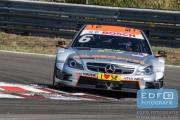 Robert Wickens - Mercedes-AMG C 63 DTM - Mercedes-AMG Team HWA - DTM Circuit Park Zandvoort