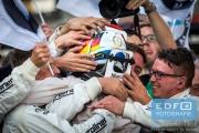 Marco Wittmann - BMW Team RMG - DTM Circuit Park Zandvoort