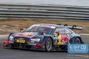 Mattias Ekström - Audi RS5 DTM - Audi Sport Team Abt Sportsline - DTM Circuit Park Zandvoort