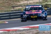 Antonio Felix da Costa - BMW M4 DTM - BMW Team Schnitzer - DTM Circuit Park Zandvoort