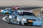 Nico Müller - Audi RS5 DTM - Audi Sport Team Rosberg - DTM Circuit Park Zandvoort