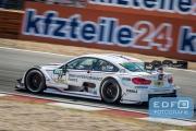 Martin Tomczyk - BMW M4 DTM - BMW Team Schnitzer - DTM Circuit Park Zandvoort