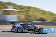 Christian Vietoris - Mercedes-AMG C 63 DTM - Mercedes AMG DTM Team HWA - DTM Circuit Park Zandvoort