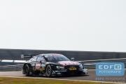 Timo Scheider - Audi RS5 DTM - Audi Sport Team Phoenix - DTM Circuit Park Zandvoort