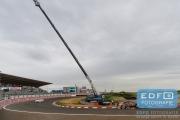 Pascal Wehrlein - Mercedes AMG C63 DTM - Mercedes-AMG DTM Team HWA - DTM Circuit Park Zandvoort
