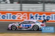 Lucas Auer - Mercedes-AMG C 63 DTM - Mercedes-AMG DTM Team ART - DTM Circuit Park Zandvoort