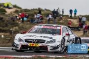 Paul Di Resta - Mercedes-AMG C 63 DTM - Mercedes-AMG DTM Team HWA - DTM Circuit Park Zandvoort