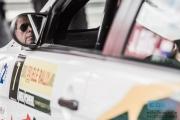 Henk Vossen - ELE Rally 2014