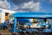 Johan Faes - Fabory Rallyteam - Mitsubishi Lancer EVO 9 - ELE Rally 2014