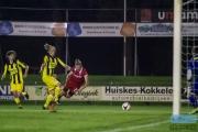 FC Twente vrouwen - K. Lierse SK | 3-0 | 3-10-2014 | Sportpark Slangenbeek