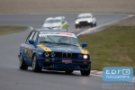 Karel Neleman - Neleman Racing - BMW E30 325 - Final 4 Circuit Park Zandvoort