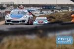 Marcel van Berlo - Bob Herber - Porsche 991 GT3 Cup - Final 4 2017 Circuit Park Zandvoort