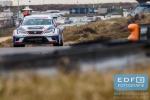 Martin van den Berge - Peter Altevogt - Bas Koeten Racing - Seat Leon TCR - Final 4 2017 Circuit Park Zandvoort