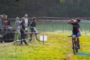 Bas Bannink - MPL Stappenbelt MTB Trophy 2014 - Apeldoorn