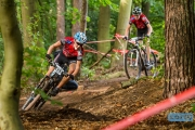 Kyro Geurts - MPL Stappenbelt MTB Trophy 2014 - Apeldoorn