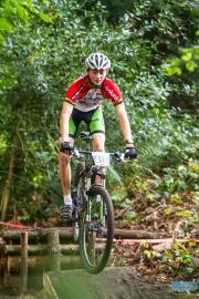 Joost Janssen - MPL Stappenbelt MTB Trophy 2014 - Apeldoorn