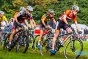 Roel van der Stegen - MPL Stappenbelt MTB Trophy 2014 - Apeldoorn