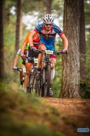 Bram Creve - MPL Stappenbelt MTB Trophy 2014 - Apeldoorn