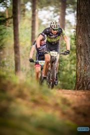 Dennis van de Kruisweg - MPL Stappenbelt MTB Trophy 2014 - Apeldoorn