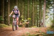 Isabel Jonk - MPL Stappenbelt MTB Trophy 2014 - Apeldoorn