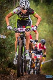Alice Pirard - MPL Stappenbelt MTB Trophy 2014 - Apeldoorn