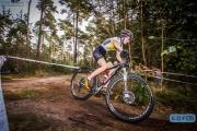 Yana Belomoyna - MPL Stappenbelt MTB Trophy 2014 - Apeldoorn