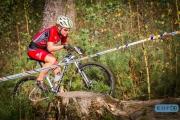 Anne Tauber - MPL Stappenbelt MTB Trophy 2014 - Apeldoorn
