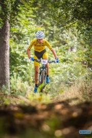 Annemarie Worst - MPL Stappenbelt MTB Trophy 2014 - Apeldoorn