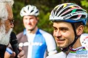 Michiel van der Heijden - MPL Stappenbelt MTB Trophy 2014 - Apeldoorn