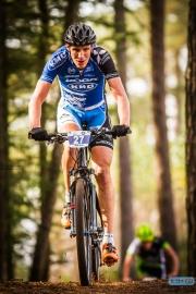 Bram Rood - MPL Stappenbelt MTB Trophy 2014 - Apeldoorn
