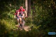 Jeroen van Eck - MPL Stappenbelt MTB Trophy 2014 - Apeldoorn
