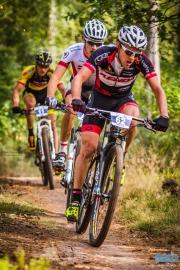 Robby de Bock - MPL Stappenbelt MTB Trophy 2014 - Apeldoorn