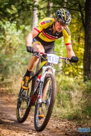 Jeroen Boelen - MPL Stappenbelt MTB Trophy 2014 - Apeldoorn