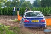 Wim Muilwijk - Saskia Bleijenberg - BMW M3 - GTC Rally 2014 - Etten-Leur