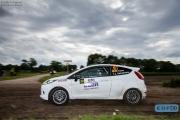 Gert-Jan Kobus - Justine Demeestere - Ford Fiesta R2 - GTC Rally 2014 - Etten-Leur