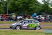 Michiel Bekx - Edwin Kuijpers - Citroen DS3 R3T - GTC Rally 2014 - Etten-Leur