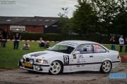 Alexander Belder - BMW - GTC Rally 2014 - Etten-Leur