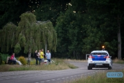 Ger van den Heuvel - Mitsubishi Lancer EVO 10 - GTC Rally 2014 - Etten-Leur