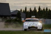 Diter Toprek - Dennis Lippens - Nissan 350Z - GTC Rally 2014 - Etten-Leur