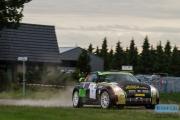 Stijn van Bree - Marco Schillemans - Nissan 350Z - GTC Rally 2014 - Etten-Leur