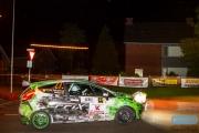 Geoffrey Vander Schelden - Hendrik Beatse - Ford Fiesta R2 - GTC Rally 2014 - Etten-Leur