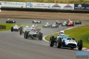 Julian Bronson - Scarab Offenhauser - Historic Grand Prix Zandvoort