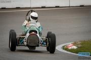 David Wenman - Cooper Bristol MK 1 - Historic Grand Prix Zandvoort