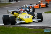 Darwin Smith - March 722 - Historic Formula 2 Championship - Historic Grand Prix Zandvoort