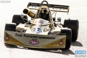 Phillip Hall - March 752 - Historic Formula 2 Championship - Historic Grand Prix Zandvoort