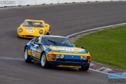 Tim Summers - Ferrari 365 GTB/4 Daytona - FIA Masters Historic Sports Car - Historic Grand Prix Zandvoort